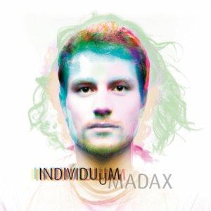 album INDIVIDUUM - MADAX
