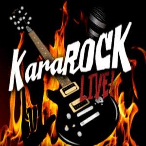 album KaraRock Live! - KaraRock Live!