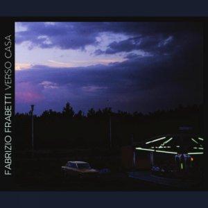 album Verso casa - Fabrizio Frabetti