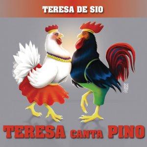 album Teresa canta Pino - Teresa De Sio