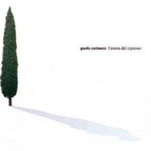 album l'anima del cipresso - Paolo Cattaneo