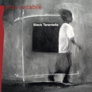 album Black Tarantella - Enzo Avitabile