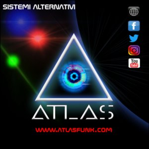 album SISTEMI ALTERNATIVI - ATLAS official page