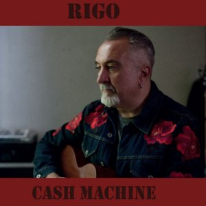 album Cash Machine - Rigo