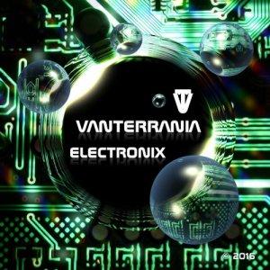 album Electronix - Vanterrania