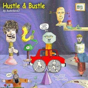 album Hustle & Bustle - habelard2