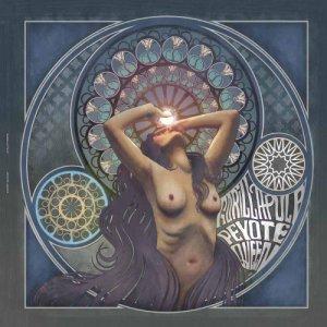 album Peyote Queen - Gorilla Pulp