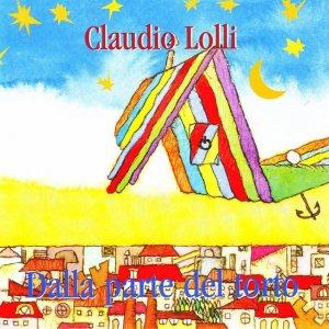 album Dalla Parte Del Torto - Claudio Lolli