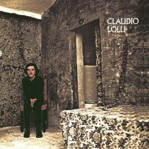 album Un Uomo In Crisi (Canzoni Di Morte, Canzoni Di Vita) - Claudio Lolli