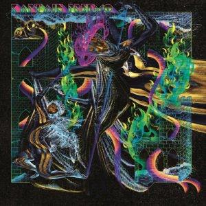 album Self-Titled - Kaptain Preemo