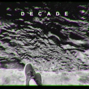 album D E C A D E - Nic Sarno
