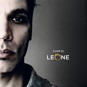 album Cuor di Leone - LEONE