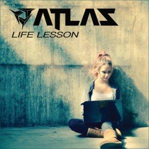 album Life Lesson - Atlas