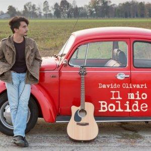 album Il Mio Bolide - Davide Olivari
