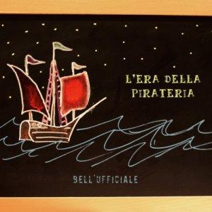album L'Era della Pirateria - Bell'Ufficiale