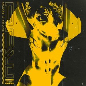 album Raw - OMAKE X SHUNE