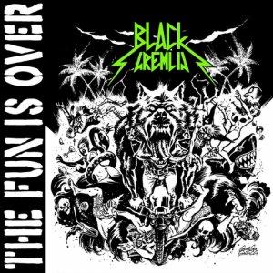 album The Fun Is Over - Black Gremlin