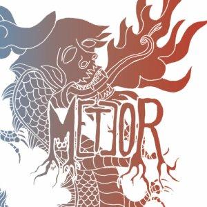 album Magic Pandemonio - Meteor