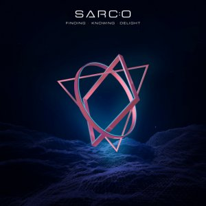 album Finding Knowing Delight - Sarc:o