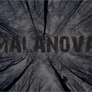 album La Natura del Male - MalaNova-Band