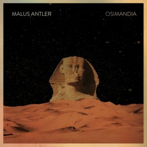 album Osimandia - Malus Antler