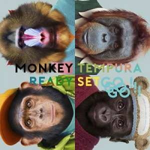 album Ready / Set / Go! - Monkey Tempura