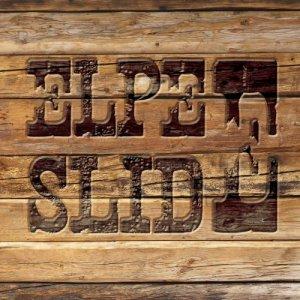 album Elpee & Slide - Elpee & Slide