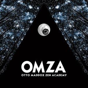 album Otto Maddox Zen Academy - OMZA