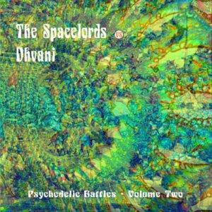 album Psychedelic Battles Vol.2 - Dhvani