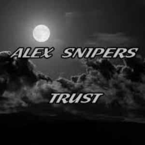 album MEGADETH COVER - Alex Snipers