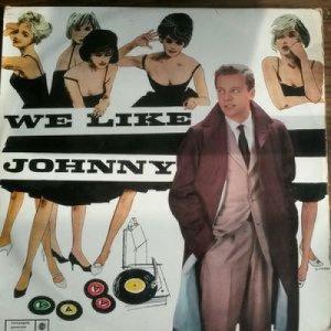 album We Like Johnny - Johnny Dorelli