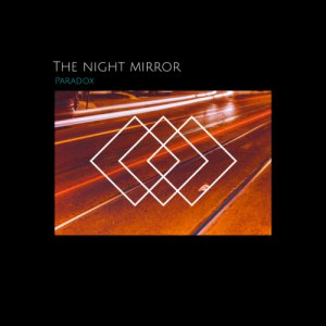 album Paradox - The Night Mirror