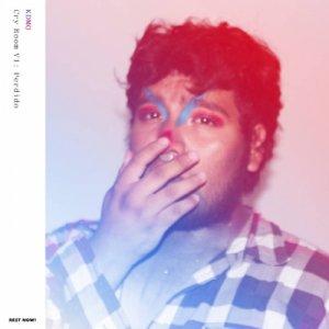 album Cry Room VI: Perdido - KDMQ