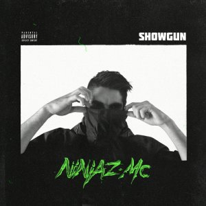 album Showgun - Ninjaz MC