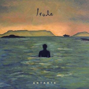 album Isole - Antarte