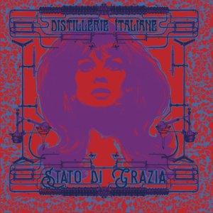 album Stato di Grazia - Distillerie Italiane