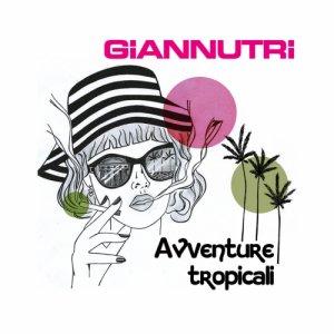 album Avventure tropicali - giannutri