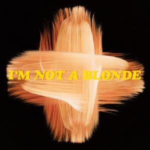 album The Blonde Album - I'm Not A Blonde