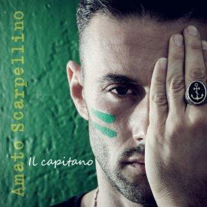 album Il Capitano - Amato Scarpellino