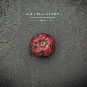 album Candalìa - Fabio Macagnino