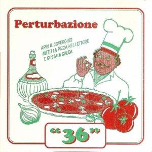 album 36 - Perturbazione