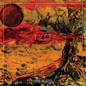 album Tacet - Leonardo Gallato
