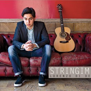 album Stringimi - Lorenzo Di Deo