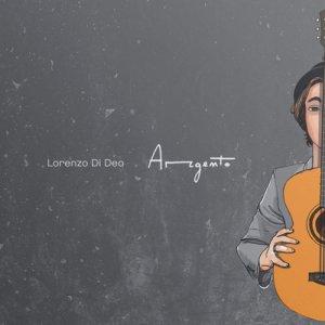 album Argento - Lorenzo Di Deo