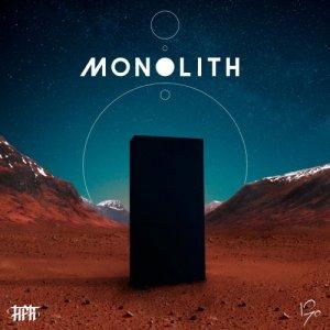 album Monolith - IRo 21