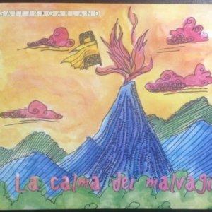album La calma dei malvagi - Saffir Garland