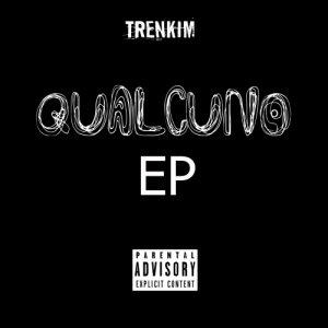 album Qualcuno EP - Split