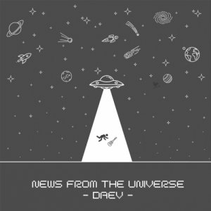 album News From The Universe - DAEV