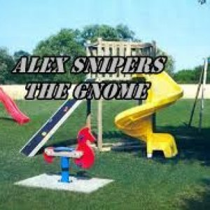 album ALEX SNIPERS PINK FLOYD COVER - Alex Snipers