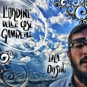 album L'ordine delle cose gambere - Luca Orsini